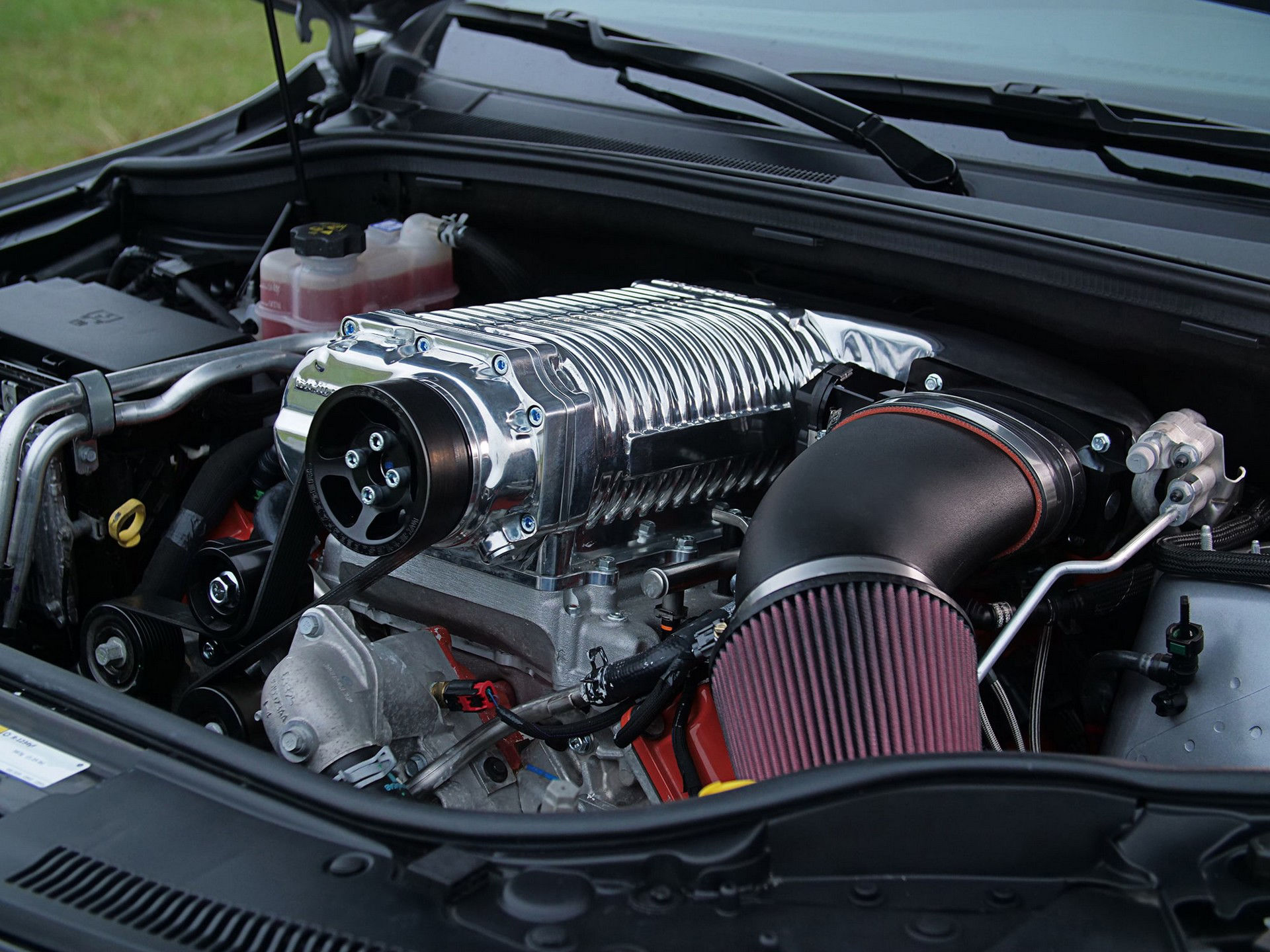 Picture for category Engine Performance parts