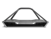 Picture of Brawler Lite Front Bumper with Brawler Bar- Bare Steel