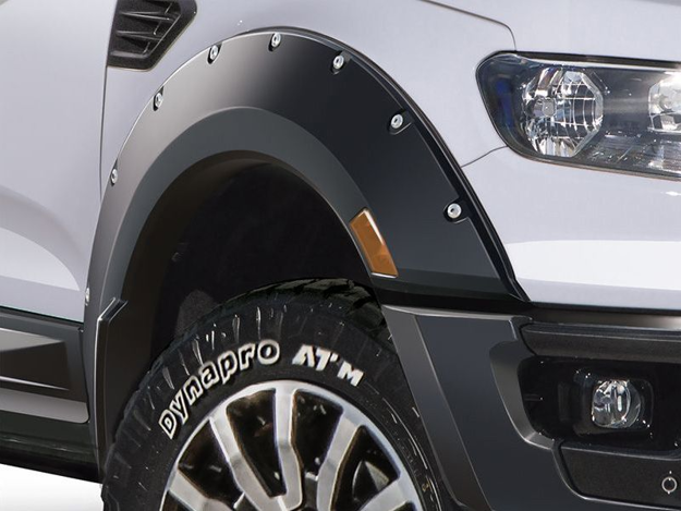 Picture of 2019 FORD Ranger fender with Bolts