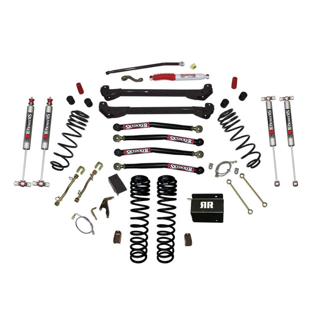 Picture of Skyjacker Long Travel Lift Kit Systems