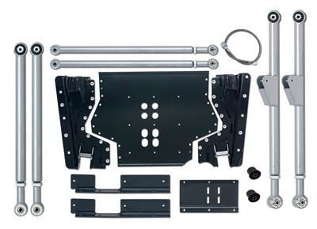 Picture of Rubicon Express Extreme Duty Long Arm Upgrade Kit