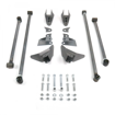 Picture of Heavy Duty Universal Triangulated 4-Link Kit