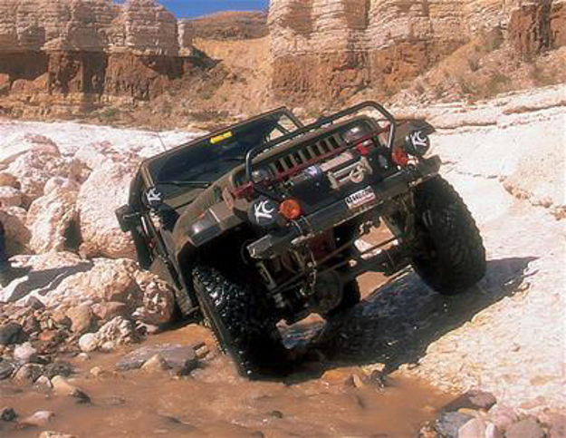 """Picture of Superlift 3.5"""" Suspension Lift Kits"""