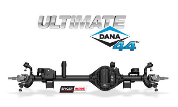 Picture of Ultimate Dana 44™ Front Axle