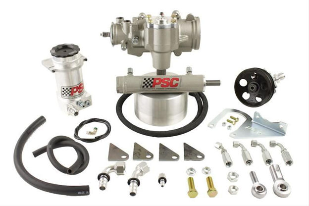 Picture of Cylinder Assist Steering Kit