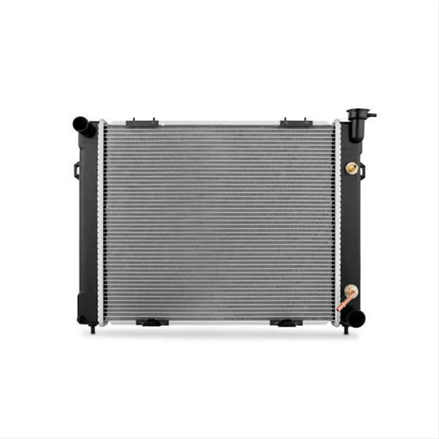 Picture of Mishimoto OE Replacement Radiators R1394