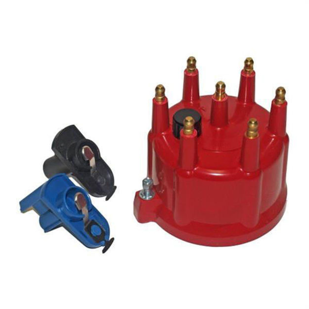 Picture of Davis Unified Ignition Cap and Rotor Kits