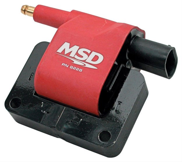 Picture of MSD Blaster OEM Replacement Coils