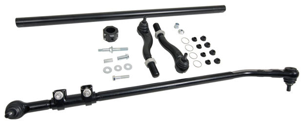 Picture of TeraFlex HD Tie Rod and Drag Link Kits