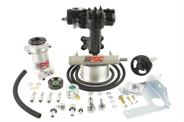 Picture of PSC Hydraulic Assist Steering Systems