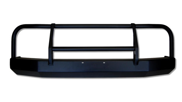 Picture of Warrior Products Standard Bumpers