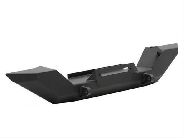 Picture of Smittybilt XRC Bumpers