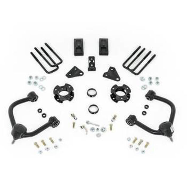 Picture of Suspension kit Rough Country Lift 2,5