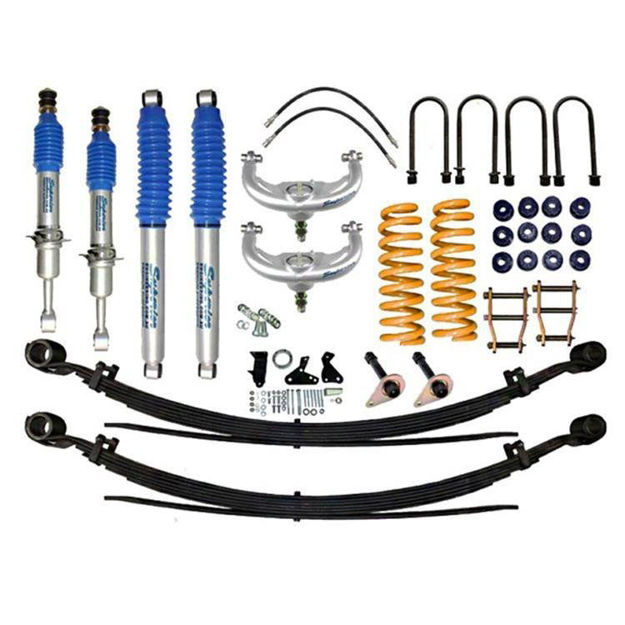 """Picture of Suspension Lift Kit 4"""" Superior Engineering"""