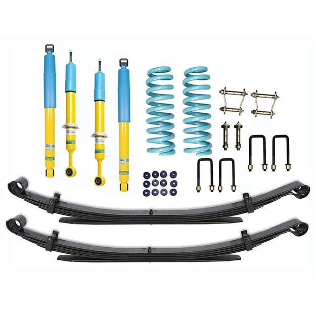 """Picture of Suspension Lift Kit 1,5"""" Superior Engineering"""