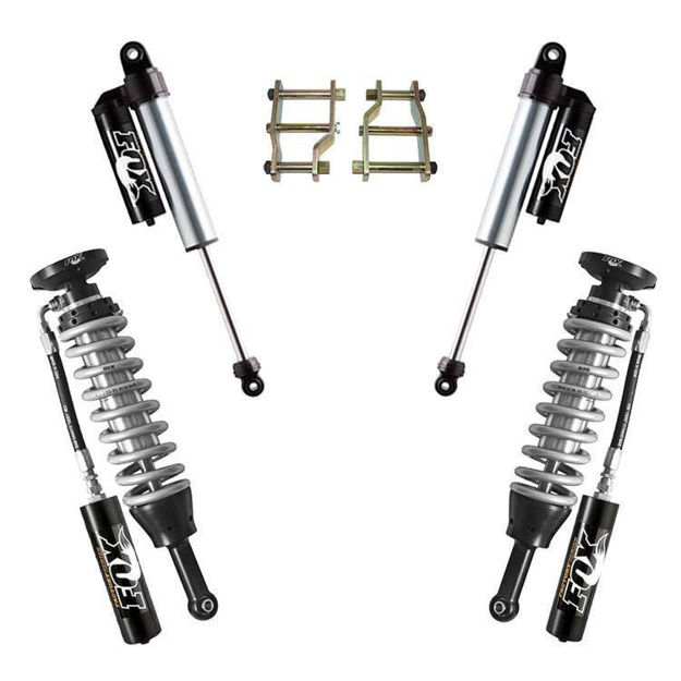 """Picture of Suspension kit Lift 2"""" with shocks 2.5 Performance Reservoir FOX"""