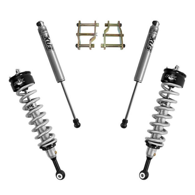 """Picture of Suspension kit Lift 2""""with shocks FOX"""