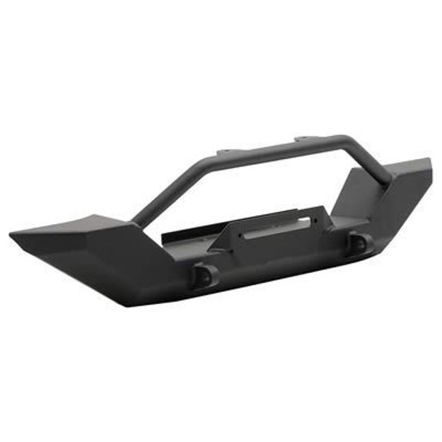 Picture of Smittybilt XRC Bumpers 76800