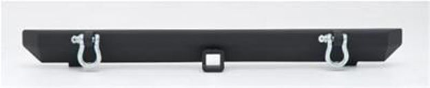 Picture of Smittybilt SRC Classic Bumpers 76750D