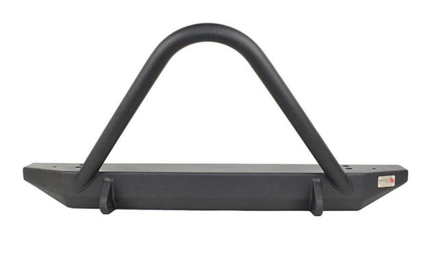 Picture of Fishbone Offroad Front Piranha Bumpers FB22047